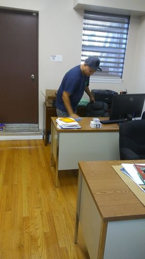 Commerical Cleaning in New York, NY (2)