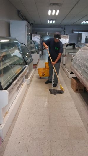 Commercial Cleaning in New York, NY (1)